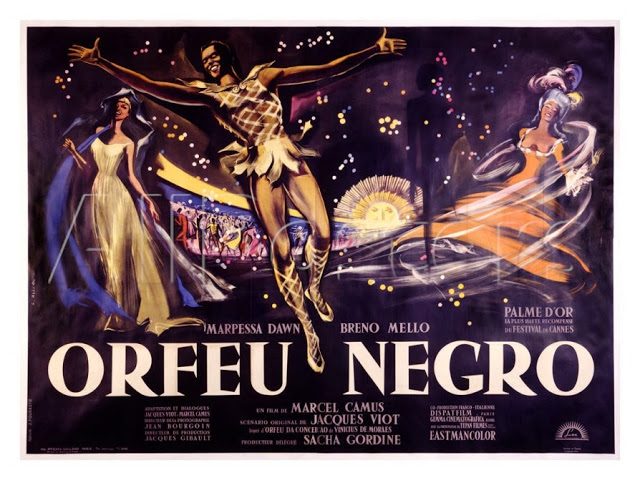 Orfeo Negro Arcade Fire