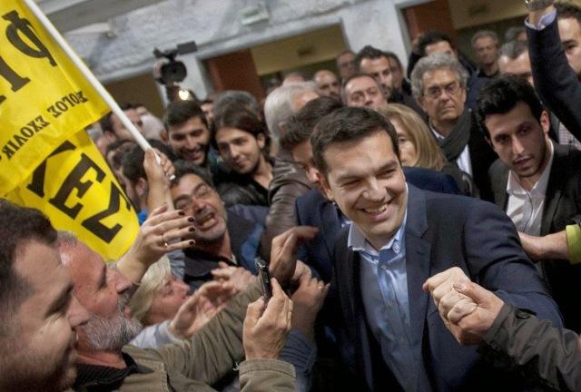 alexis tsipras grecia syriza