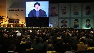 sayyed hassan nasrallah hezbollah