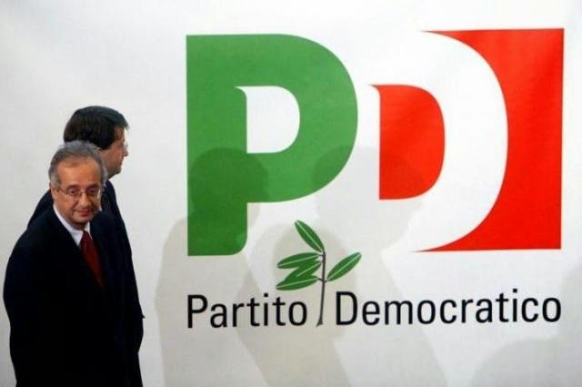 veltroni partito democratico PD