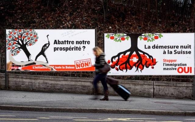 referendum svizzera