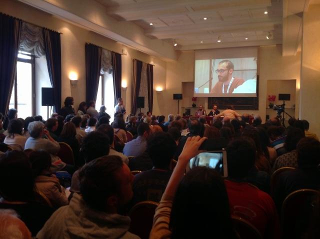 ISIS festival internazionale del giornalismo perugia