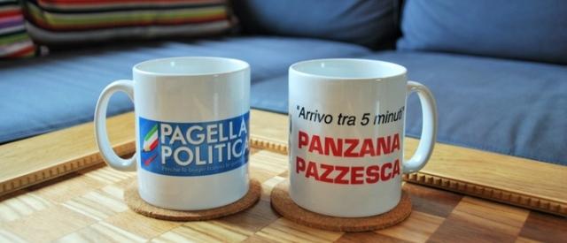 pagella politica panzana pazzesca