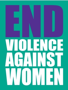 end violence against women, 25 Novembre