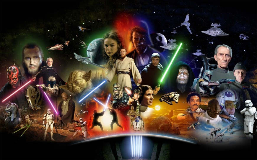 star wars galaxy