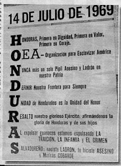 Football-War-1969-Honduras-El-Salvador-OEA-OAS-Announcement