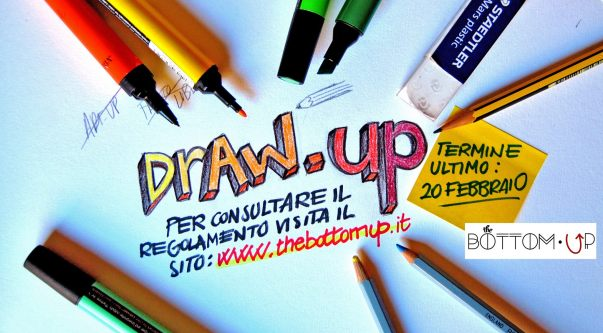 Draw up cover