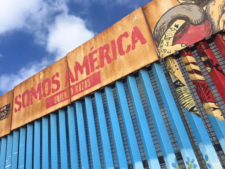 somos america mexico