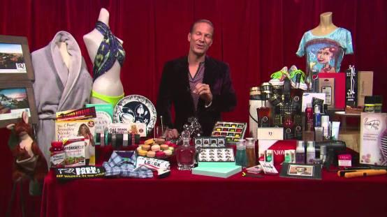 Le Oscar Gift Bags, da Youtube