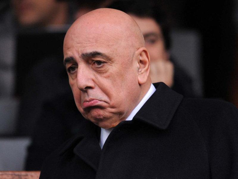 Debiti squadre Serie A