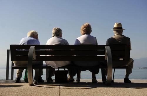 Riforma pensioni reversibilità
