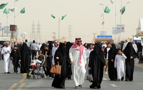 Vita in Arabia Saudita