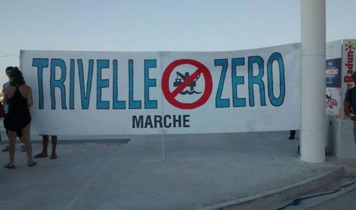 Trivelle Zero Marche