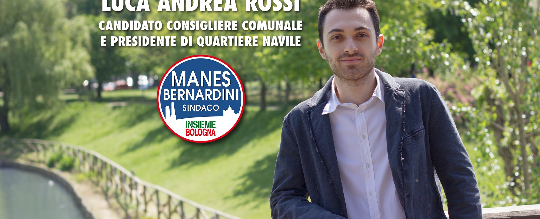 Luca Andrea Rossi- Insieme Bologna