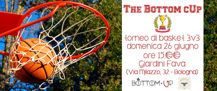 the bottom cup giardini fava basket