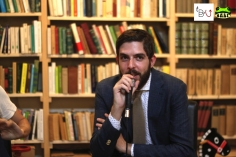 Giuliano Pesce (© Daniele Barresi)