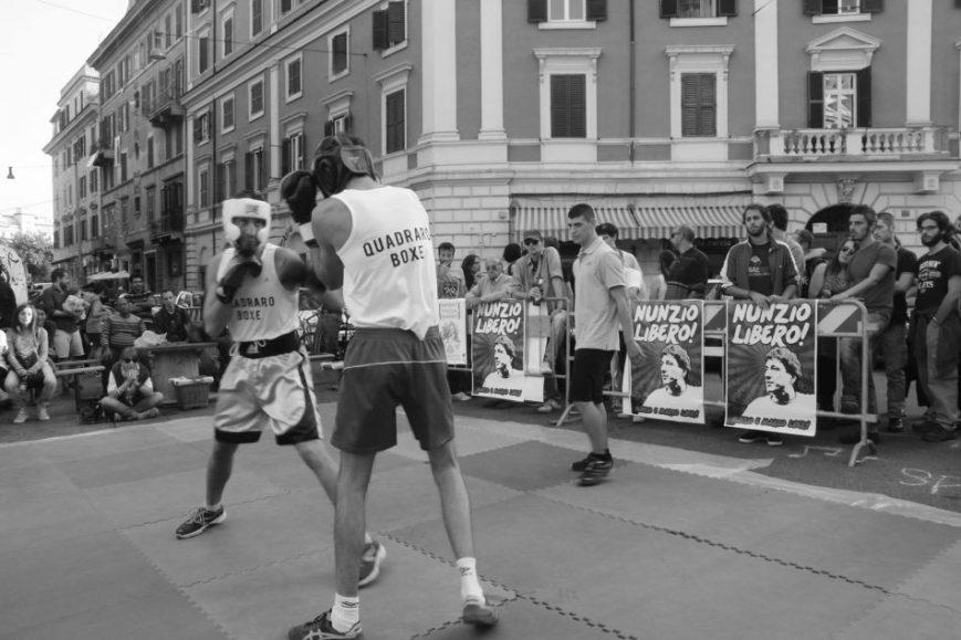 sport popolare san lorenzo