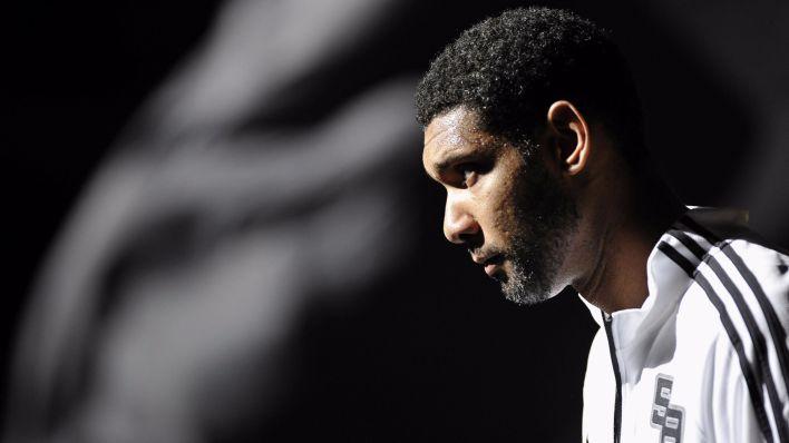 Tim Duncan retires
