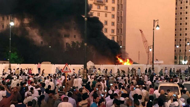 isis attack in medina islam