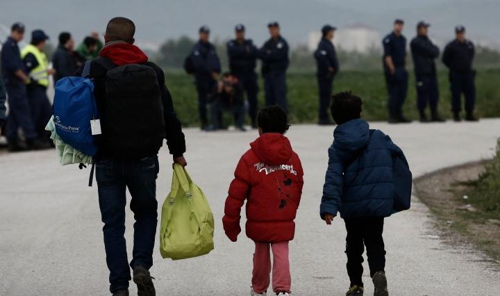 relocation rifugiati in italia ed europa