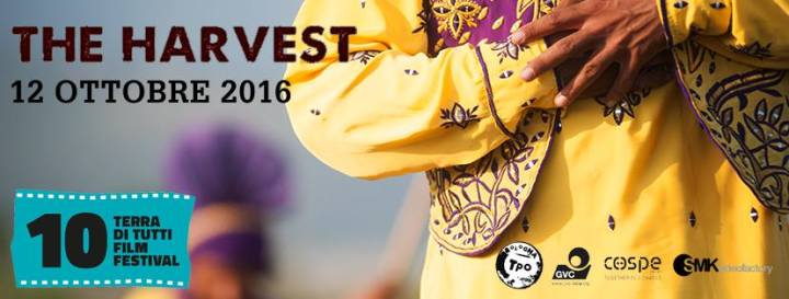 the harvest terra di tutti film festival bologna 2016