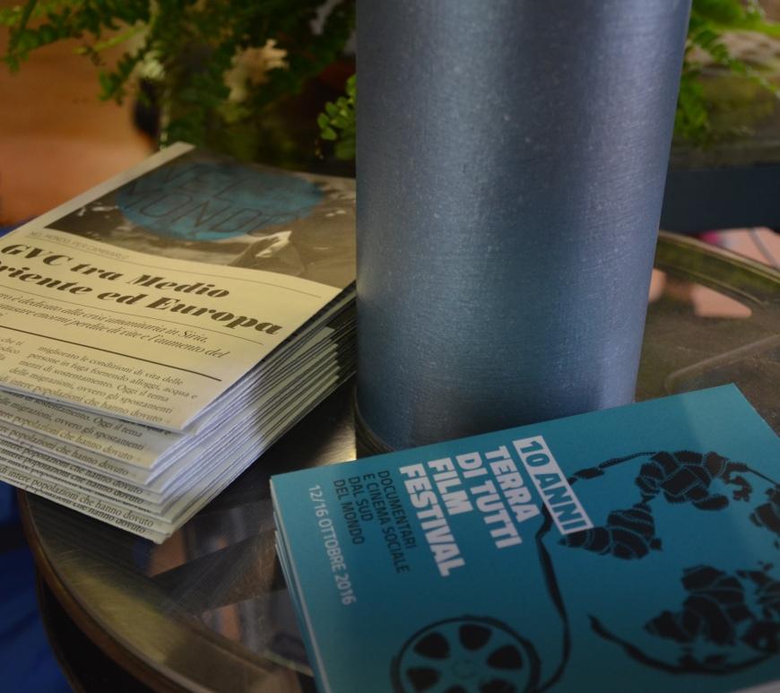 terra di tutti film festival programma