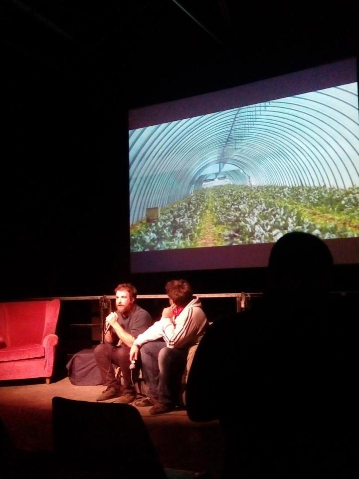 Andrea Mariani e Marco Mizzolo raccontano la loro esperienza