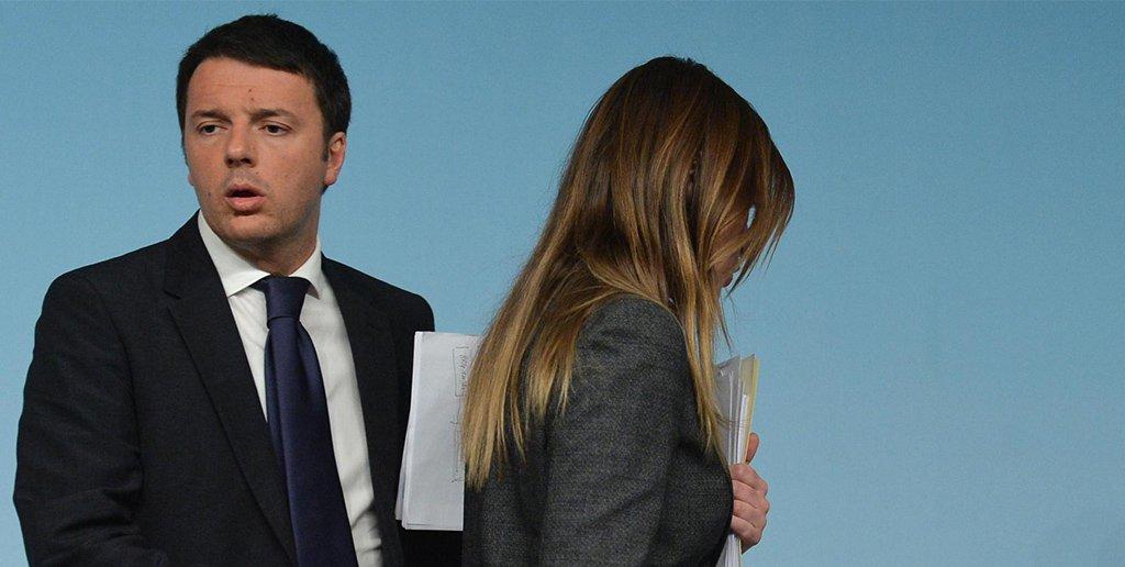 matteo renzi dimissioni referendum