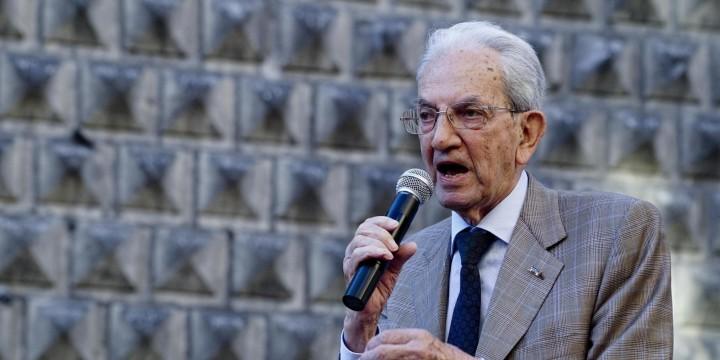 GELO TRA PREMIER E ANPI; SMURAGLIA, UN INVITO NON BASTA