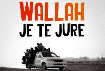 Risultati immagini per Wallah-Je te Jure