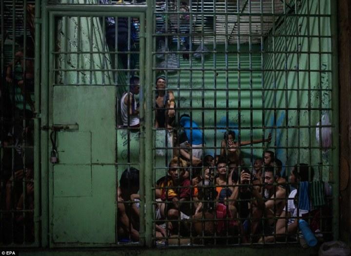 filippine lotta duterte droga