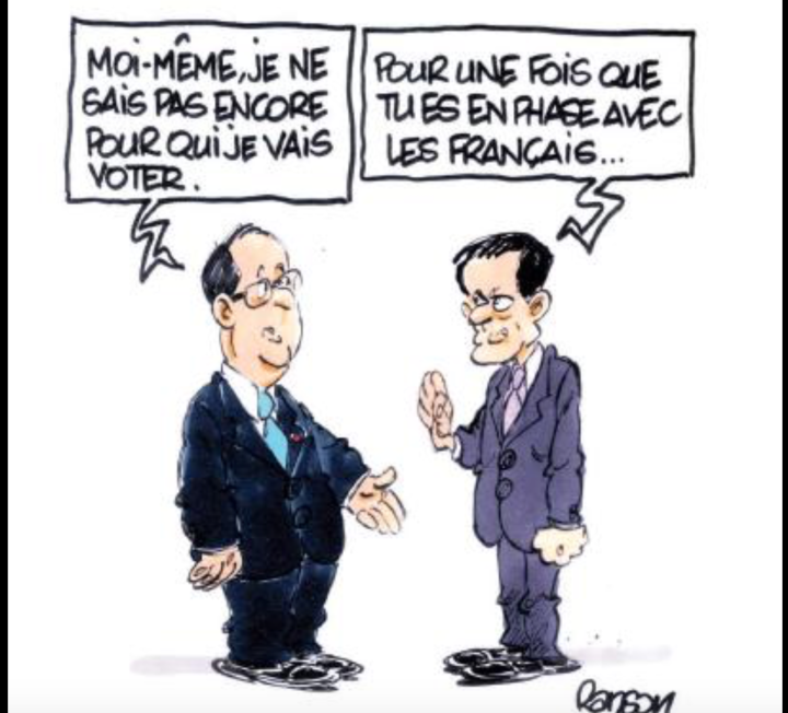 Fonte le parisien 2