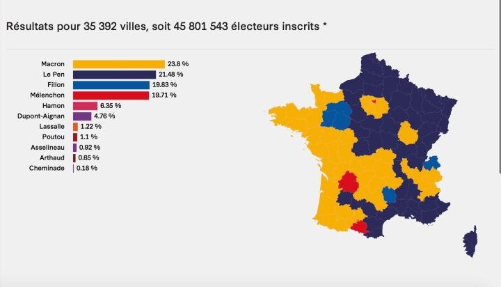 Mappa elettorale primo turno presidenziali Francia .jpg