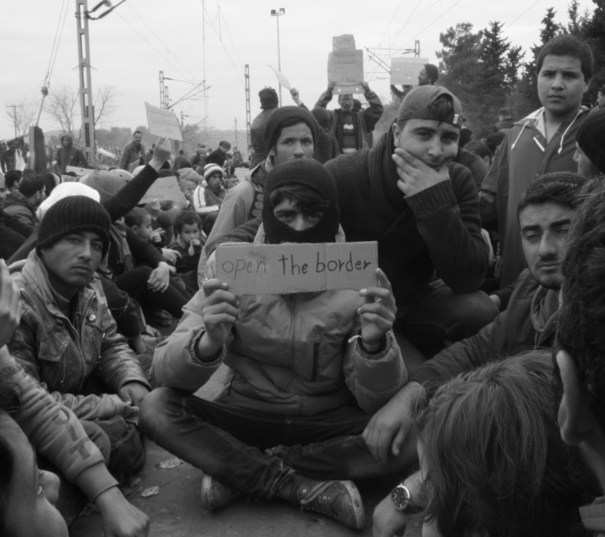 overthefortress migranti europa