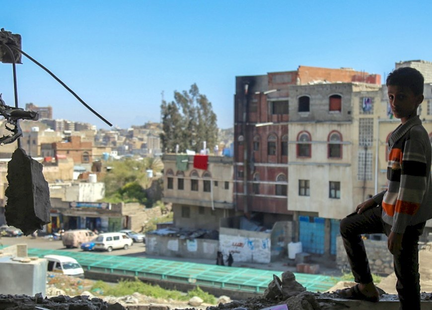 yemen guerra civile crisi umanitaria