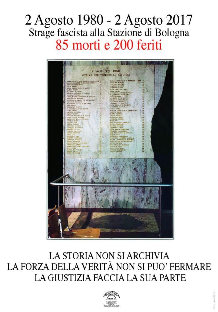 Fonte: www.stragi.it/associazione/manifesto/2017
