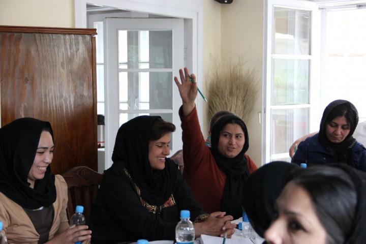 afghanistan cooperazione