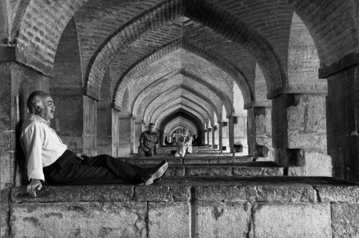 isfhanan viaggio iran