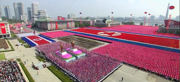 Corea del nord diritti umani