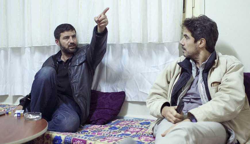 siria la rivoluzione confiscata recensione