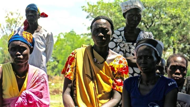 sud sudan diritti umani
