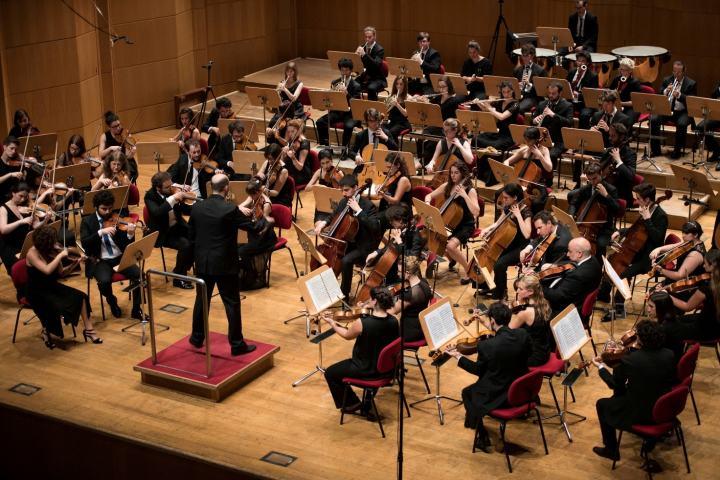 orchestra senzaspine manzoni