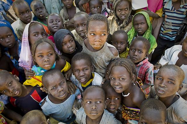 rifugiati darfur