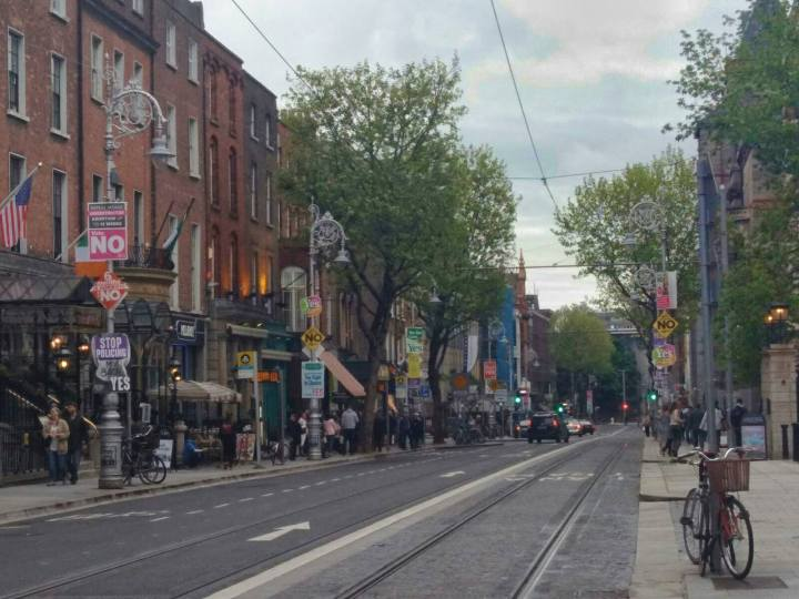 aborto irlanda