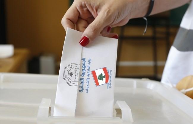 elezioni libano