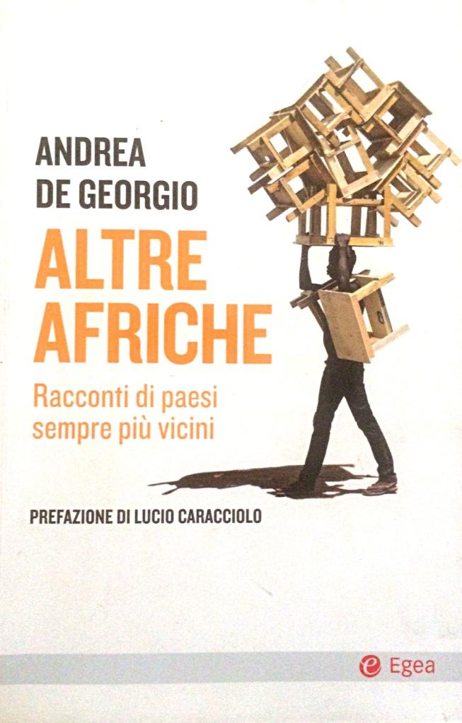 copertina libro Altre Afriche
