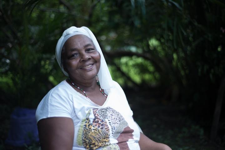 quilombos iguape
