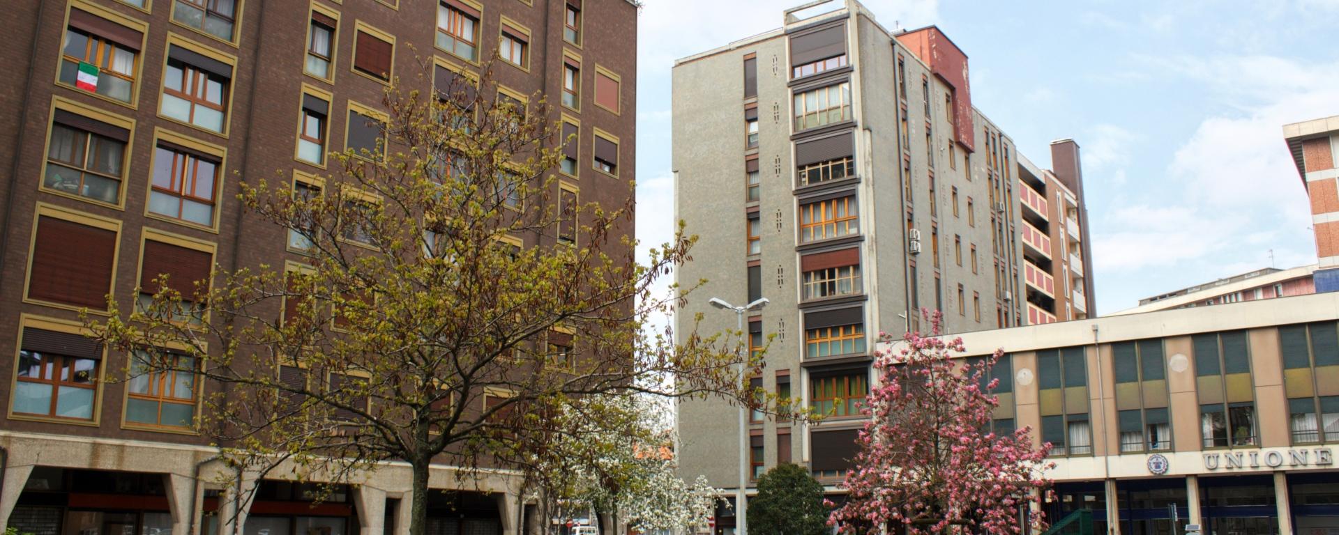 padova rigenerazione urbana
