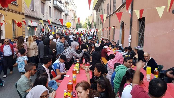 ramadan in città bologna
