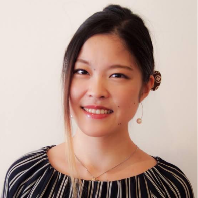 Kazuko Fukuda, founder of #Nandenaino Project